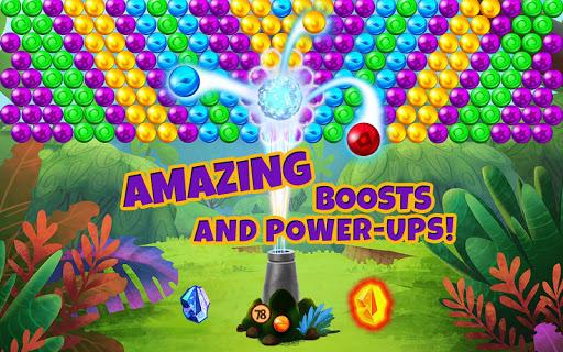 Vulcan Pop Bubble Shooter 7.4 screenshots 3