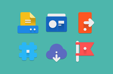 MINIMALE Icon Pack MOD APK 7.6 (PATCHED) 3