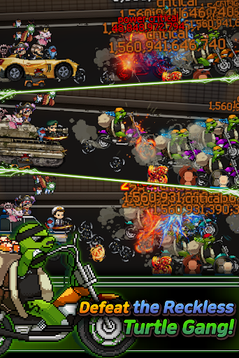 Merge Ninja Star 2 1.0.267 screenshots 8
