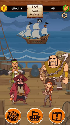 Pirates of Freeport 1.0.0 screenshots 4