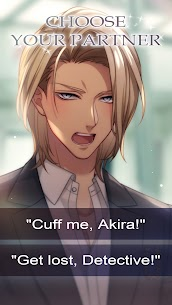 Conspiracies of the Heart: Otome Romance Game Mod Apk 3.0.14 (Free Points) 2
