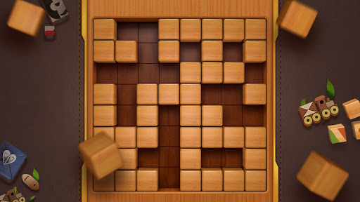 Wood Block Puzzle - 3D 3.0 screenshots 12