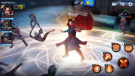 Marvel Future Fight APK 7.0.1 Android Download Free 2021 6