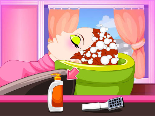 Beauty Hair Salon 3.0.660 Screenshots 15