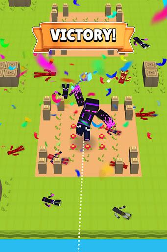 Hunter.io - Craftsman Battle Royale apktram screenshots 12