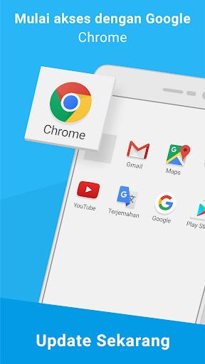 Google Chrome Di Semua Device