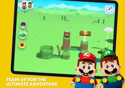 LEGOu00ae Super Mariou2122 2.0.7 Screenshots 13
