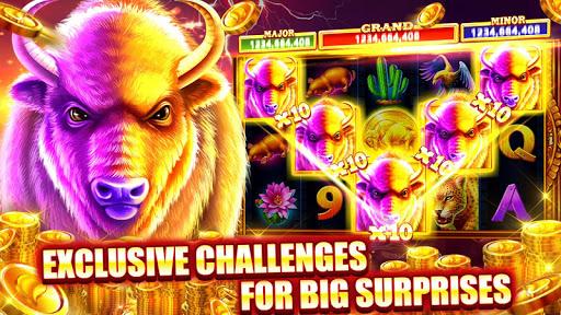 Vegas Party Slots--Double Fun Free Casino Machines screenshots 5
