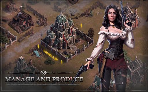 Zombie Origins: The Evil Village  screenshots 4