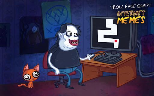 Troll Face Quest: Internet Memes 2.2.8 screenshots 15