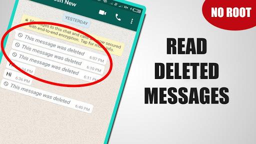wasify - monitor your notifications screenshot 2