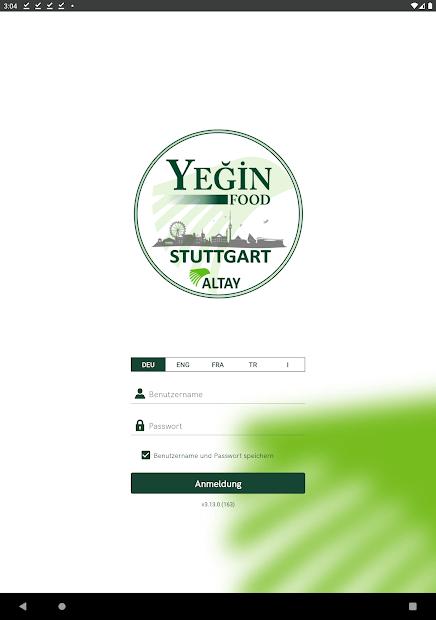Altay Stuttgart screenshot 7