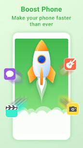 Alpha Cleaner Premium MOD APK by SG Tech App 1