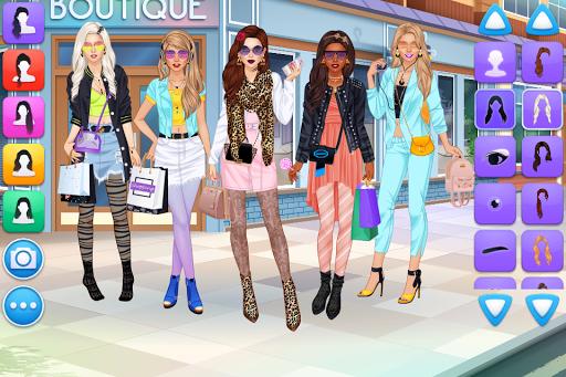 College Girls Team Makeover  Screenshots 4