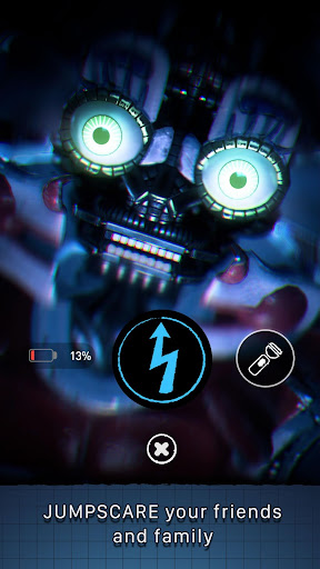 Five Nights at Freddy's AR: Special Delivery apktram screenshots 5