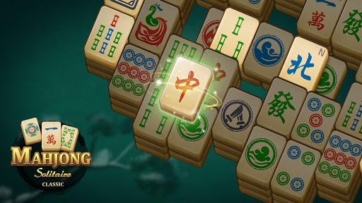 Mahjong Solitaire: Classic 20.1204.19 screenshots 14
