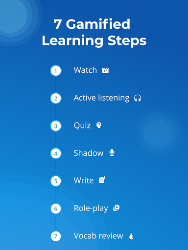 eJOY Learn English with Videos and Games android2mod screenshots 19
