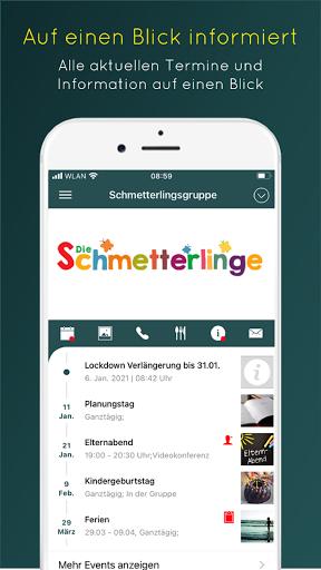 KiKom Kita App 2.11.0 screenshots 1