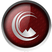 C9 Alt Red - Icon Pack  Icon