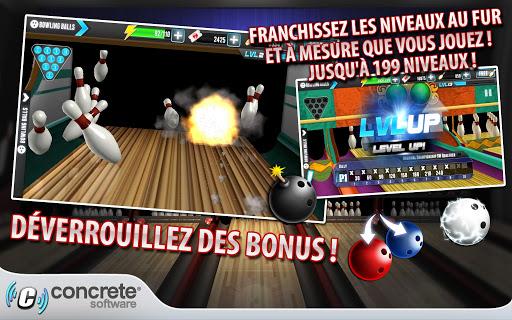 Télécharger Gratuit PBA Bowling Challenge apk mod screenshots 3