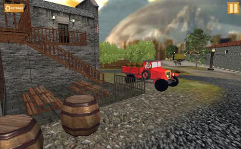 Farm Village Tractor Transport Farming Simulation Apk 4
