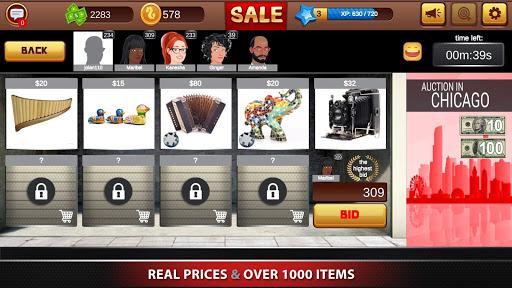 Storage Empire: Bid Wars and Pawn Shop Stars  screenshots 2
