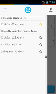 e-podroznik.pl 1.3.13 Screenshots 2