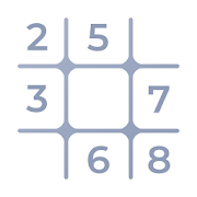 Sudoku - Free Classic Number Puzzle Game