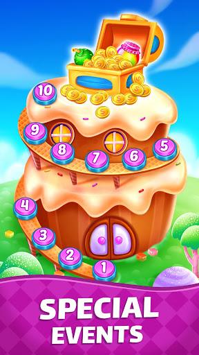 Cake Blast ud83cudf82 - Match 3 Puzzle Game ud83cudf70  screenshots 6