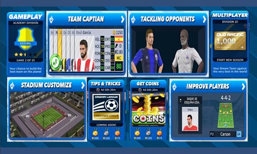 Dream Winner Soccer 2020  Screenshots 1