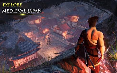 Takashi Ninja Warrior – Shadow of Last Samurai 2