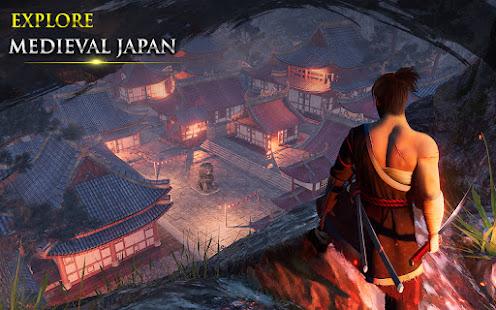 Takashi Ninja Warrior - Shadow of Last Samurai 2.4.8 Screenshots 2