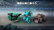 Blocky Cars (ブロック状の車) - タンクトップ - オンラインゲームのおすすめ画像5