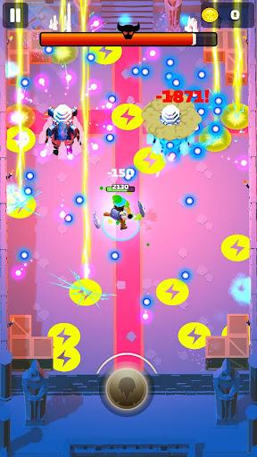 Royal Archero VS BOSS  screenshots 1