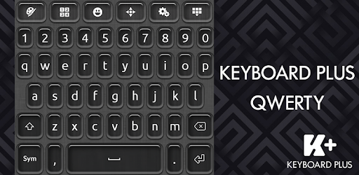 Keyboard Plus Qwerty Apps On Google Play