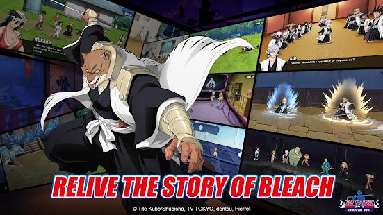 Bleach: Immortal Soul 1.6.79 screenshots 4