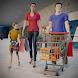 バーチャル 母 スーパーマーケット ショッピング モール ゲーム - Androidアプリ
