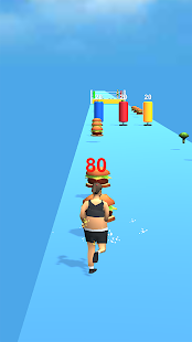 Hyper Beauty Boxing 0.0.5 screenshots 1