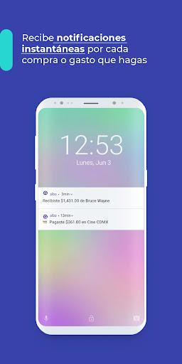 albo - Tu dinero, mu00e1s tuyo android2mod screenshots 6