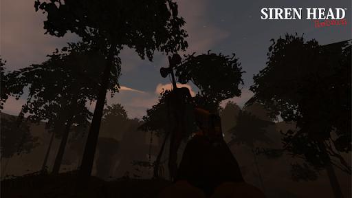 Siren Head: Reborn 1.1 Screenshots 6