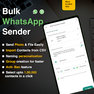 WhatsTool: Toolkit for WhatsApp Screenshot