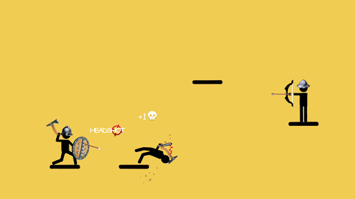 The Vikings 1.0.8 screenshots 1