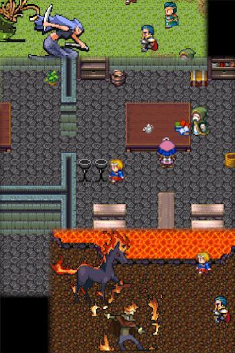 Yorozuya RPG  screenshots 3