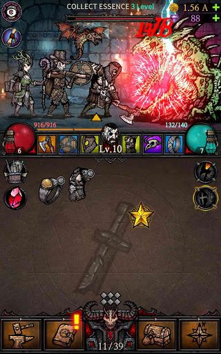 Merge Dungeon 2.3.1 screenshots 12