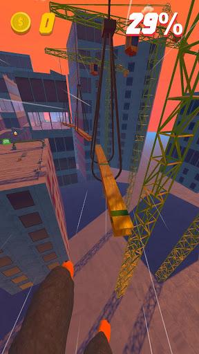 Rooftop Run  screenshots 2