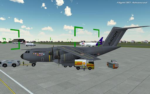 Flight 787 - Advanced - Lite 1.9.6 Screenshots 7