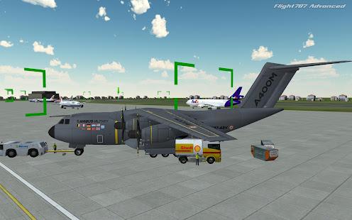 Flight 787 - Advanced - Lite screenshots 8