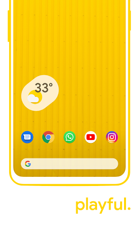 Android 12 widgets for KWGT Pro