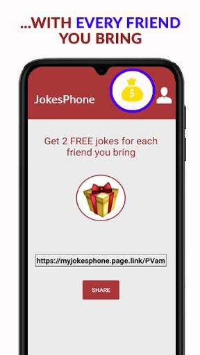 JokesPhone - Joke Calls android2mod screenshots 4