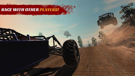 Offroad PRO – Clash of 4x4s MOD APK 1.0.15 (Free Shopping) 14